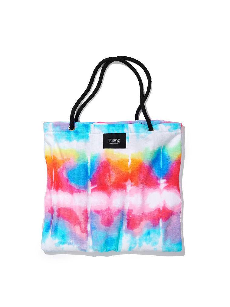 Полотенце-сумочка Victoria's Secret Pink