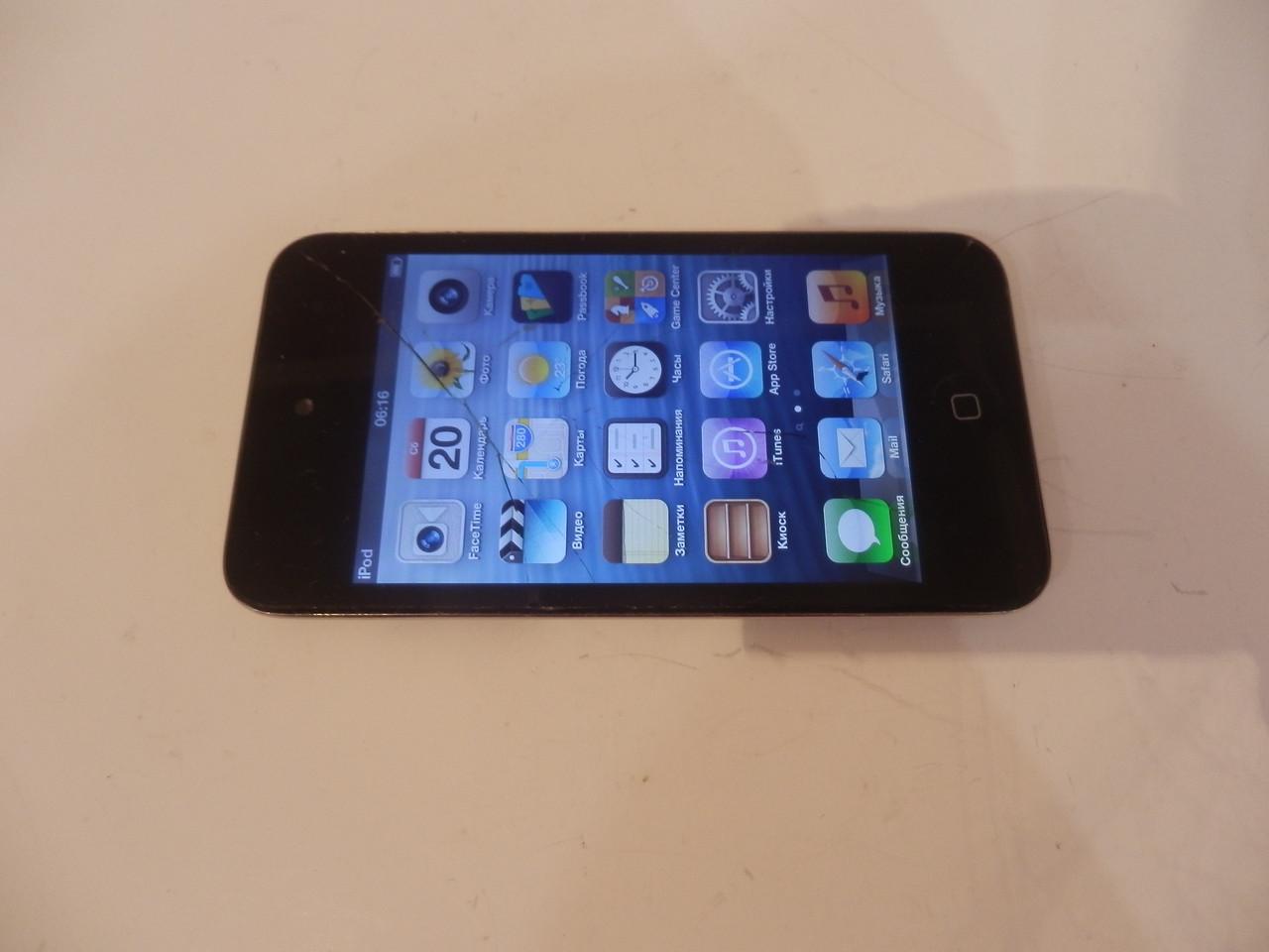 Плеер Apple ipod 4 8gb №6464