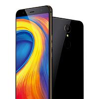Смартфон GOME U7 4/64GB Black
