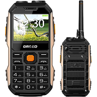 Смартфон Grsed E8800 Black