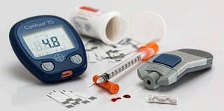 Інструменти для введення інсуліну