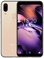 Смартфон Umidigi A3 2/16GB Gold