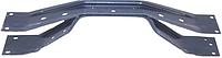 Поперечина подвески двигателя ГАЗ 3302 передняя