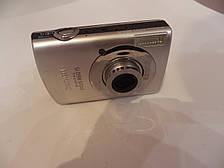 Фотоаппарат Canon ixus 860 is №6631