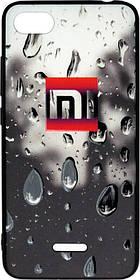 Накладка Xiaomi Redmi6А 3D Rain