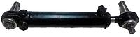 Гидроцилиндр рулевого управления МТЗ (50х25-200) (с пальцами)