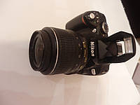 Фотоаппарат Nikon D60 №6381