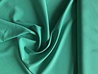 Креп костюмка (Барби) Зеленый