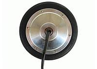 Универсальное мини мотор колесо 24V/200W