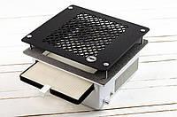 Вытяжка для маникюра Teri 500 врезная с HEPA фильтром