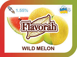 Wild Melon ароматизатор Flavorah (Дикая дыня)