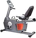 Велотренажер HouseFit горизонтальный PHB 002R, фото 2