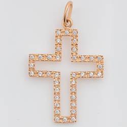 Золотий хрестик. ПП437