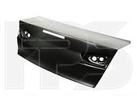 Крышка багажника Mitsubishi Lancer X '07-15 седан (FPS)