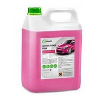 Активная пена «Active Foam Pink» 6 кг Grass