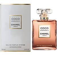 CHANEL COCO MADEMOISELLE INTENSE 100 ml ( Шанель коко мадмоазель интенс ) Оригинал EDP