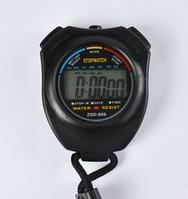 Спортивный секундомер, электронный таймер  STOPWATCH ZSD-808