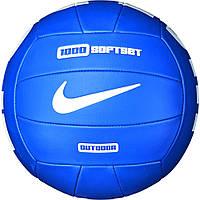 Мяч волейбольный Nike 1000 Softset Outdoor Signal  Size 5 (N.000.0068.427.05)