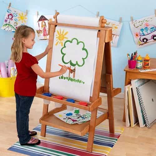 Наборы для творчества для детей