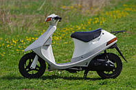Suzuki Sepia ( белый), фото 1