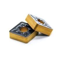 CNMG пластина токарная сменная, твердосплавная