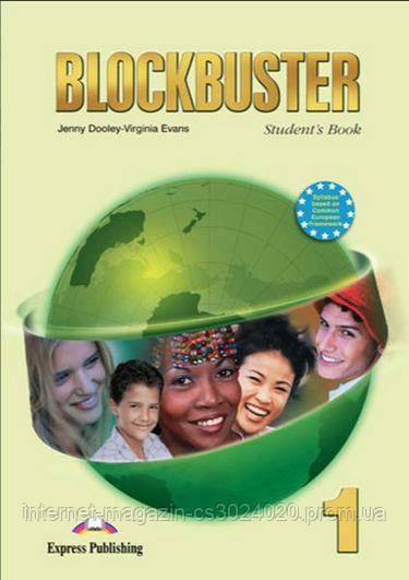 BLOCKBUSTER 1 S'S INTERNATIONAL ISBN: 9781844667130