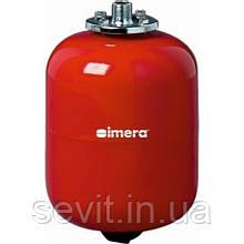 Вертикальный расширительный бак Imera (Италия) R5 для горячей воды, арт. IIDRE00R01BD1