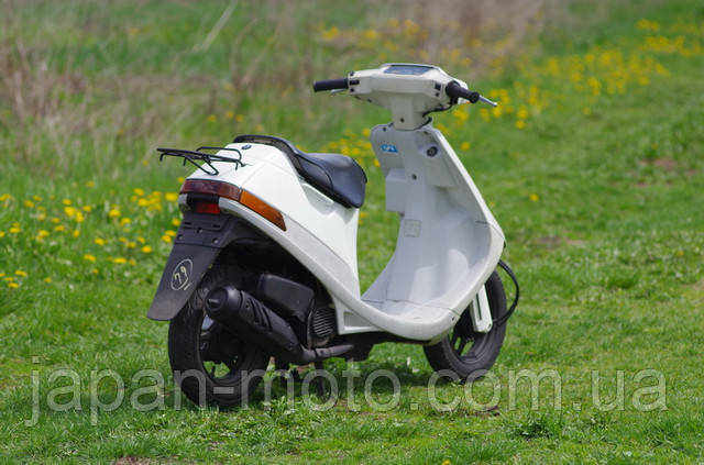 скутер сузуки