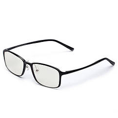 Очки Xiaomi Turok Steinhard Anti-blue Glasses FU006 Black для компьютера