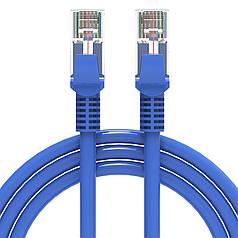 ☞Патч-корд Lesko RJ45 5m сетевой кабель для соединения ноутбука роутера маршрутизатор роутер интернет кабеля