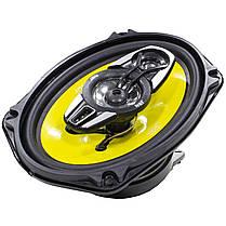 ϞАвтоакустика JBN TS-A6989 колонки овалы для автомобиля мощность 500 Вт аудиосистема 6х9 дюймов, фото 3