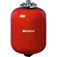 Вертикальный расширительный бак Imera (Италия) R8 для горячей воды, арт. IIERE00R01BD1