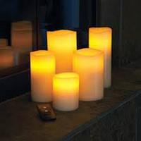 Свечи Светодиодные Стандарт