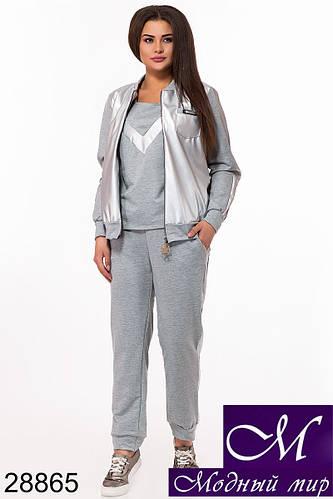 614abde8e8a Одежда больших размеров — купить одежду для полных женщин в интернет  магазине Модный Мир