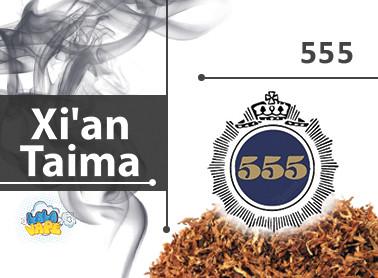 Ароматизатор Xi'an Taima 555 (Сигареты 555)