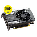 "Видеокарта EVGA GeForce GTX1060 3GB SC GAMING GDDR5 192bit (03G-P4-6162-KR) ""Over-Stock"" Б/У, фото 3"