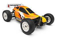 Модель автомобиля радиоуправляемая Maverick Atom XB RTR 1/18 Electric 4WD Buggy # MV12101-EU