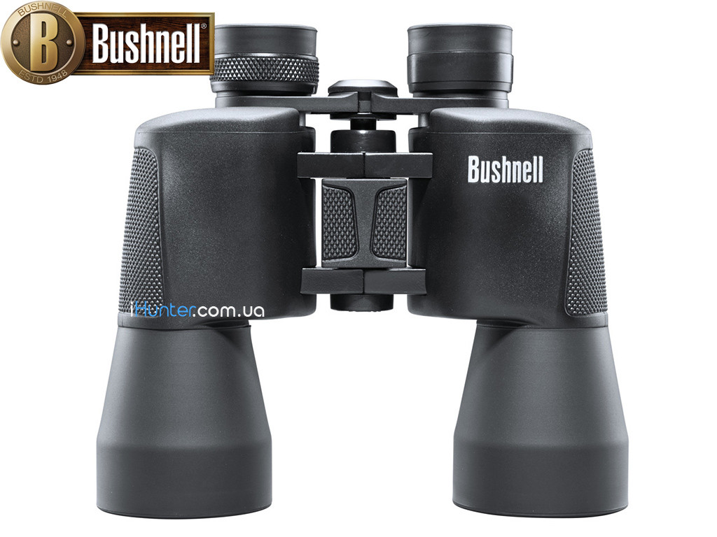 Бинокль Bushnell Powerview 20x50 Porro (132050)