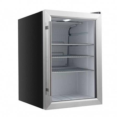 Холодильный шкаф витринного типа BC-62 Gastrorag (КНР), фото 2