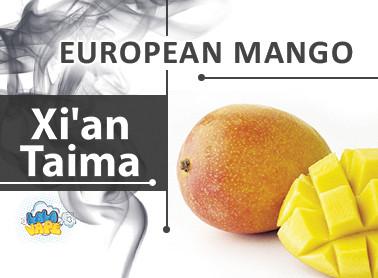 Ароматизатор Xi'an Taima European Mango (Европейский манго)