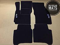 Автомобильные коврики из ковролина на Ford FUSION USA