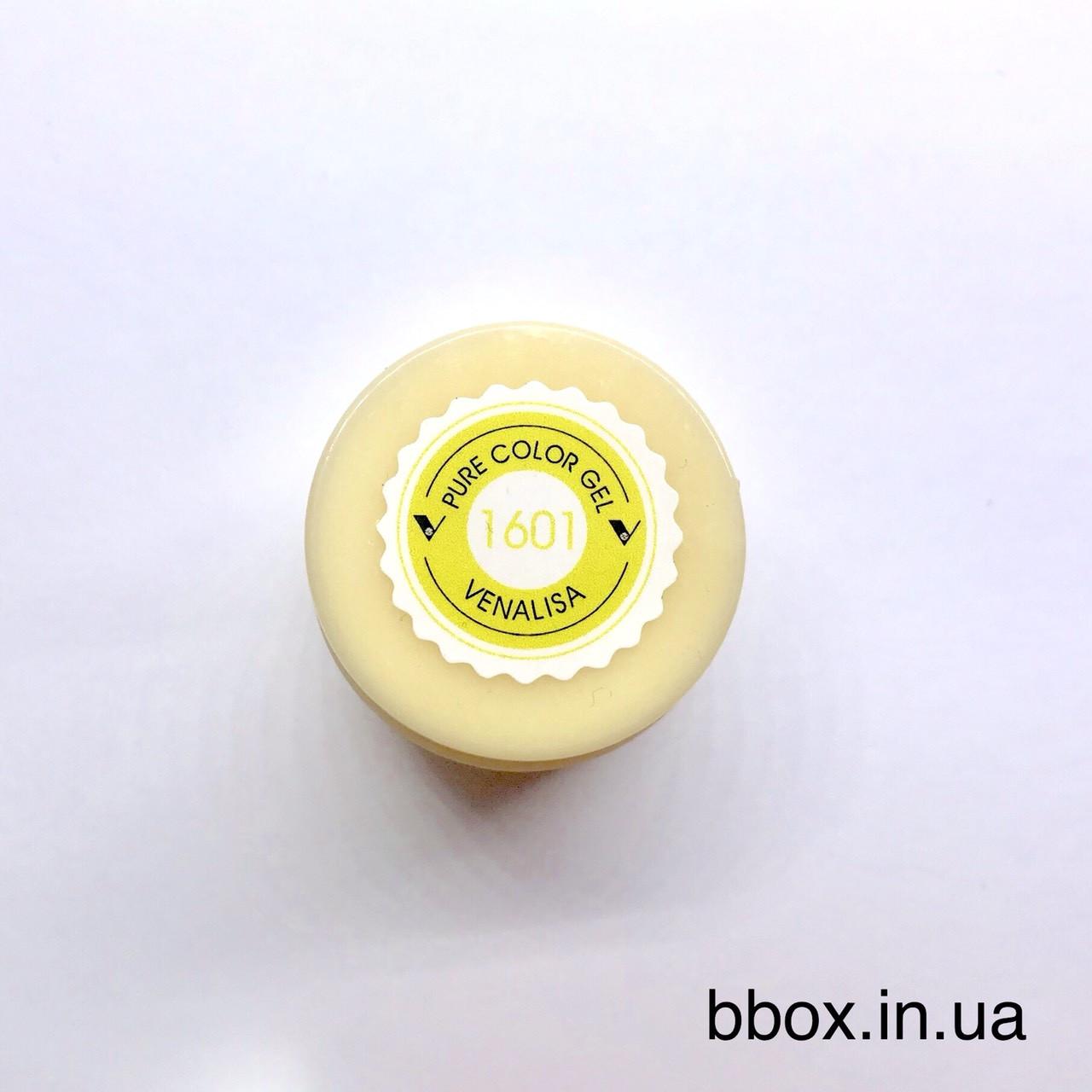 Гель-краска Vena Lisa №1601