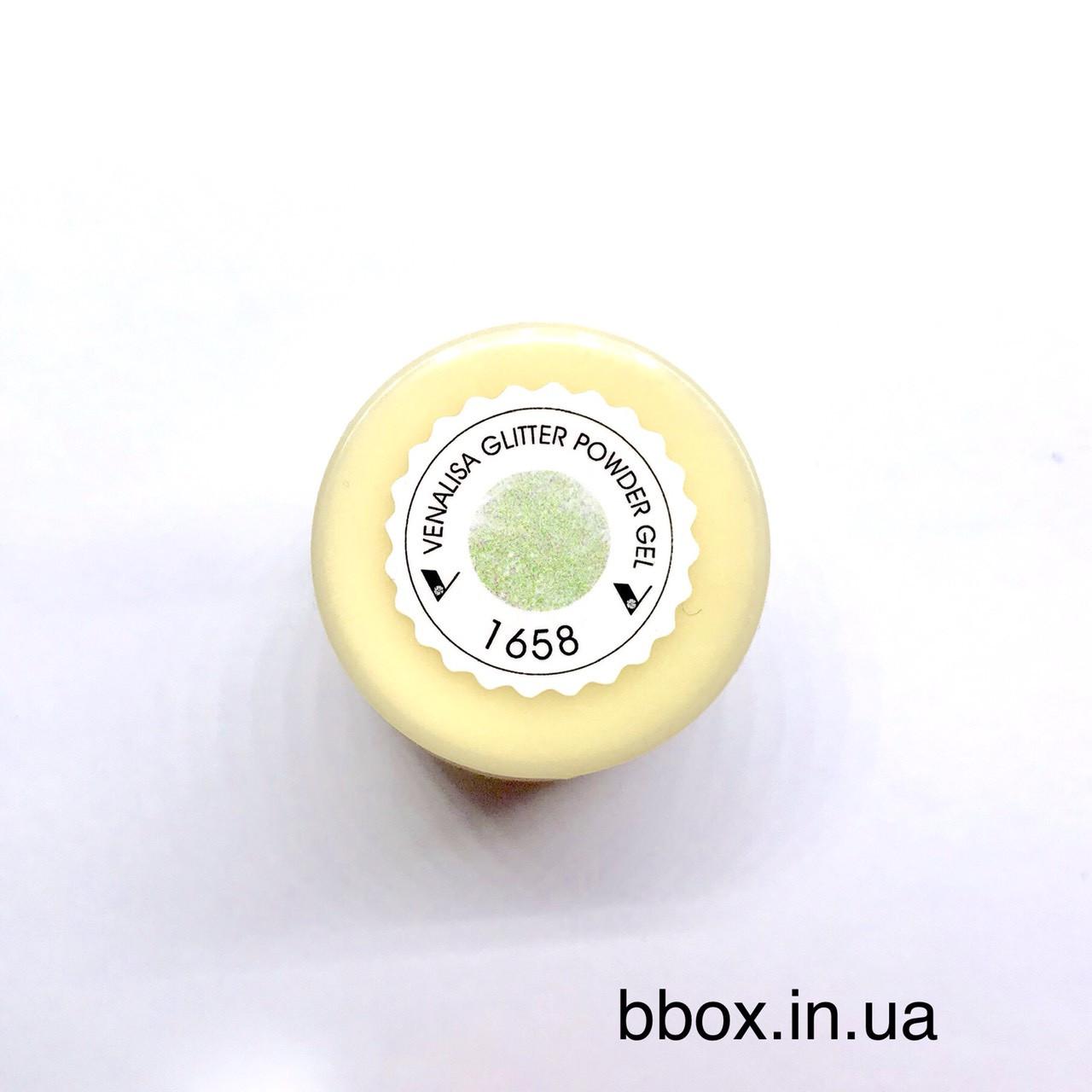 Гель-краска Vena Lisa №1658