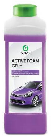 Active Foam GEL + 1 л