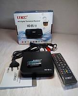 T2 Тюнер UKC HD-95
