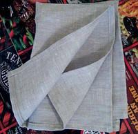 Льняное полотенце для бани 100х145, оршанский лен, фото 1