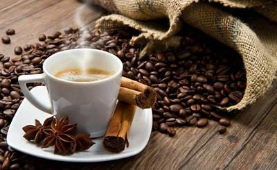 Зерновий кави