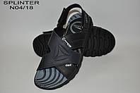 Мужские сандалии Splinter N04/18