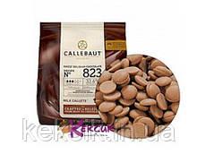 Шоколад молочный Callebaut 33,6% 0,4 кг