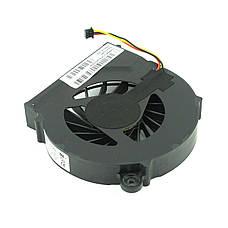 Оригинальный вентилятор кулер FAN для ноутбука HP G6, G6-1000 series (4pin) - 646578-001, фото 3